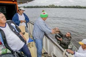 """Read more about the article Programa Social Povo das Águas atende o """"Baixo Pantanal"""" a partir do próximo dia 20"""