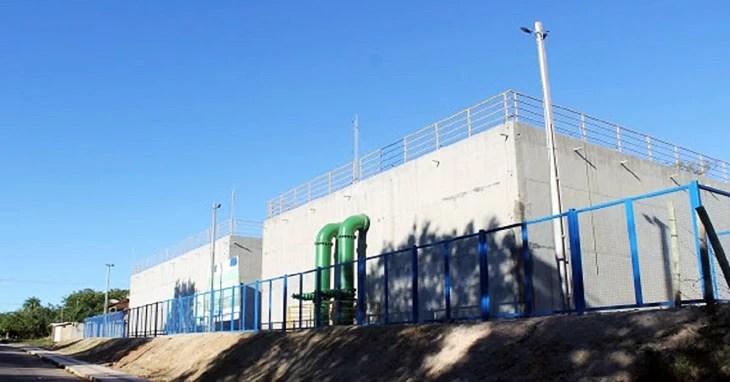 Read more about the article Governo entrega R$60,4 milhões em obras de Saneamento Básico em Corumbá