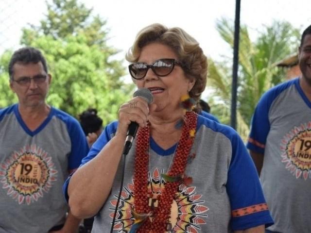 Read more about the article TRE afasta prefeita acusada de compra de votos e convoca novas eleições em Miranda