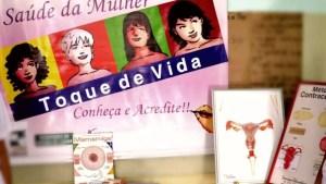 Read more about the article Centro de Saúde da Mulher vai realizar preventivos em horário noturno durante mês de outubro