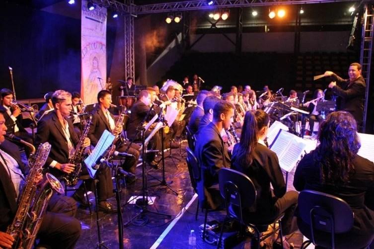 Read more about the article Teatro Dom Bosco recebe 19º Concerto de Santa Cecília nesta Sexta-feira