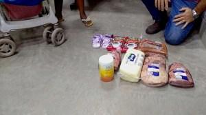 Read more about the article Dupla que usava carrinho de bebê para furtar supermercado é presa pela PM em Corumbá