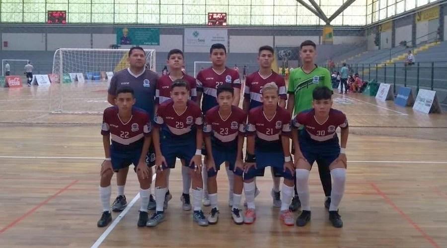 Read more about the article Alunos de Corumbá conquistam terceiro lugar nos Jogos Escolares da Juventude