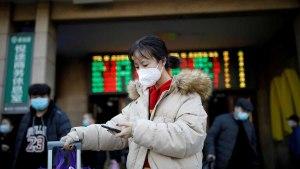 Read more about the article China prepara defesa contra segunda onda de coronavírus