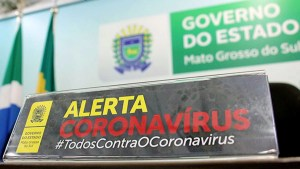 Read more about the article Covid-19: Estado volta a registrar média de mil casos positivos por dia