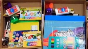 Read more about the article Quase no meio do ano, prefeitura inicia entrega do Kit Escolar para alunos da REME