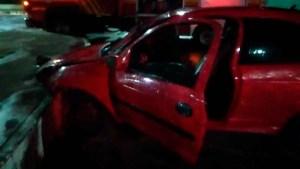 Read more about the article Acidente de trânsito deixa quatro pessoas feridas no Popular Nova