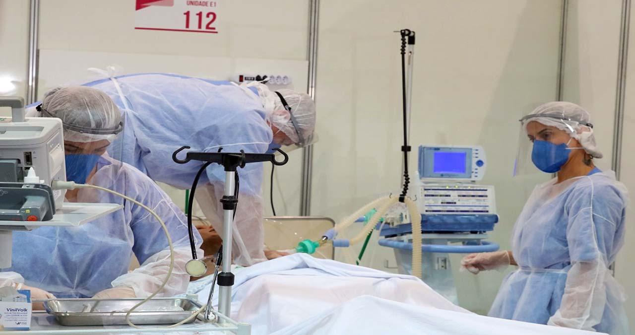 You are currently viewing Bebê de apenas um ano está entre os 55 mortos com covid-19 nas últimas 24 hs em MS