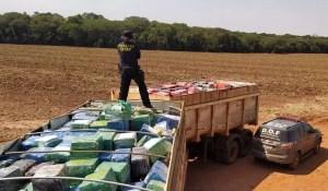 Read more about the article Apreensões de drogas em Mato Grosso do Sul ultrapassam 707 toneladas em 2020