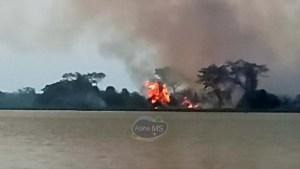 Read more about the article Comissão do Senado vai acompanhar atividades de enfrentamento aos incêndios no Pantanal