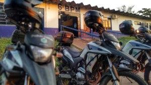 Read more about the article Foragido é apreendido em abordagem policial na parte alta de Corumbá