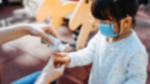 Read more about the article Em Corumbá, 94 crianças entre 01 e 10 anos foram infectadas pela covid-19