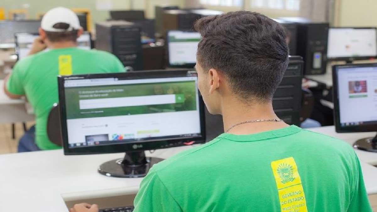 Read more about the article Período de pré-matrículas da Rede Estadual termina nesta quarta-feira