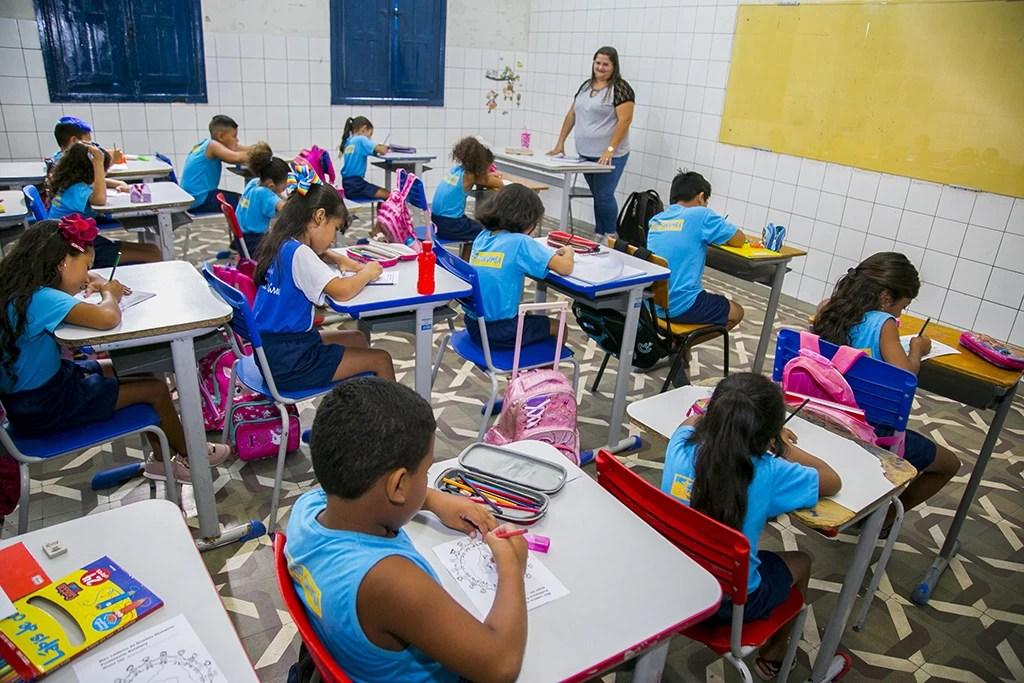 Read more about the article Secretaria de Educação de Corumbá alerta para os prazos de rematrículas de alunos na rede municipal