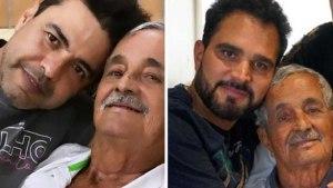 Read more about the article Pai de Zezé e Luciano morre aos 83 anos