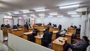 Read more about the article Câmara aprova novo modelo administrativo da prefeitura de Corumbá
