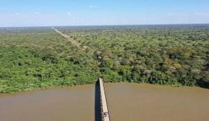 Read more about the article Obras viárias executadas pelo Governo do Estado no Pantanal beneficiam turismo e agronegócio