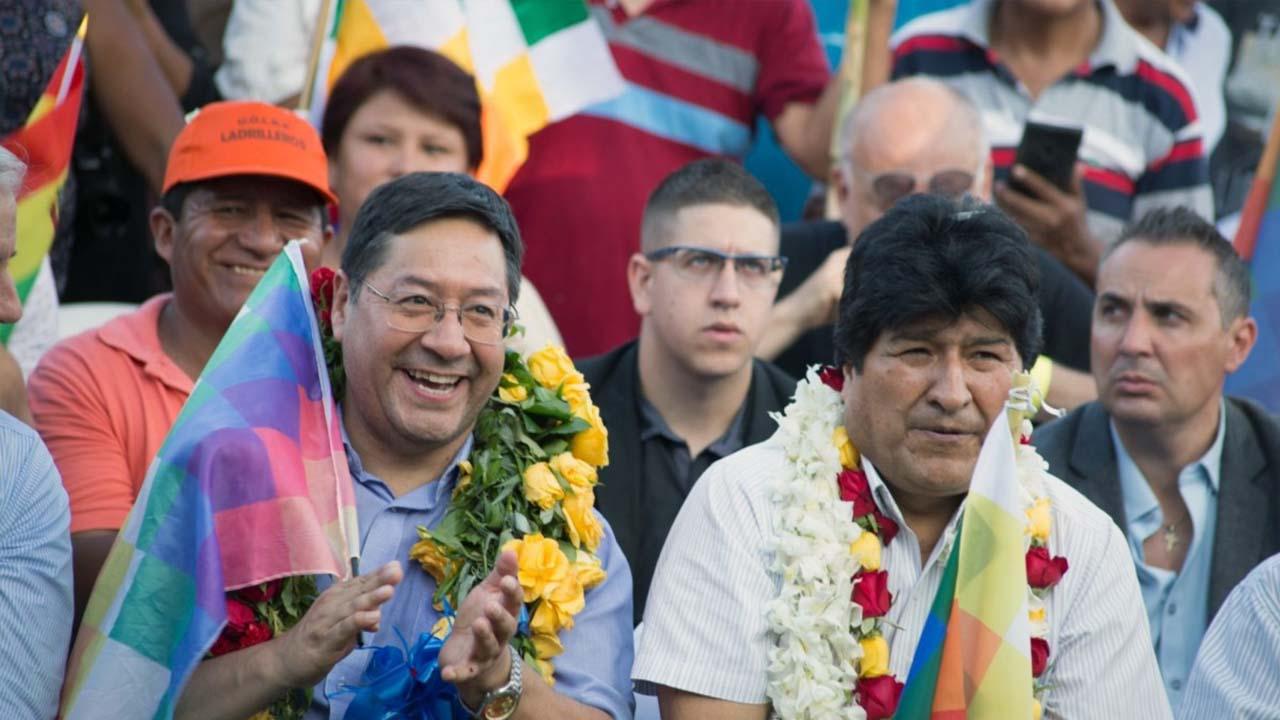You are currently viewing Com medo de represálias do atual governo, ex-ministros bolivianos aguardam refúgio em MS