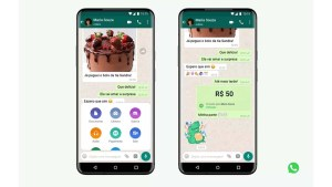 Read more about the article WhatsApp inicia serviço de transferência de dinheiro pelo aplicativo no Brasil