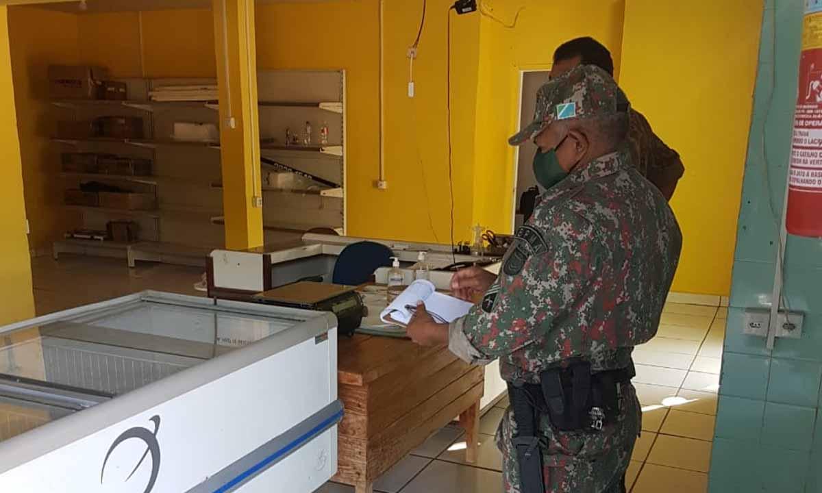 You are currently viewing PMA reforça fiscalização em peixarias e restaurantes de Corumbá e Ladário