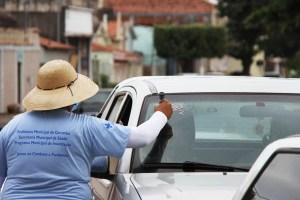 Read more about the article Corumbá inicia vacinação de pessoas a partir de 40 anos nesta quinta-feira