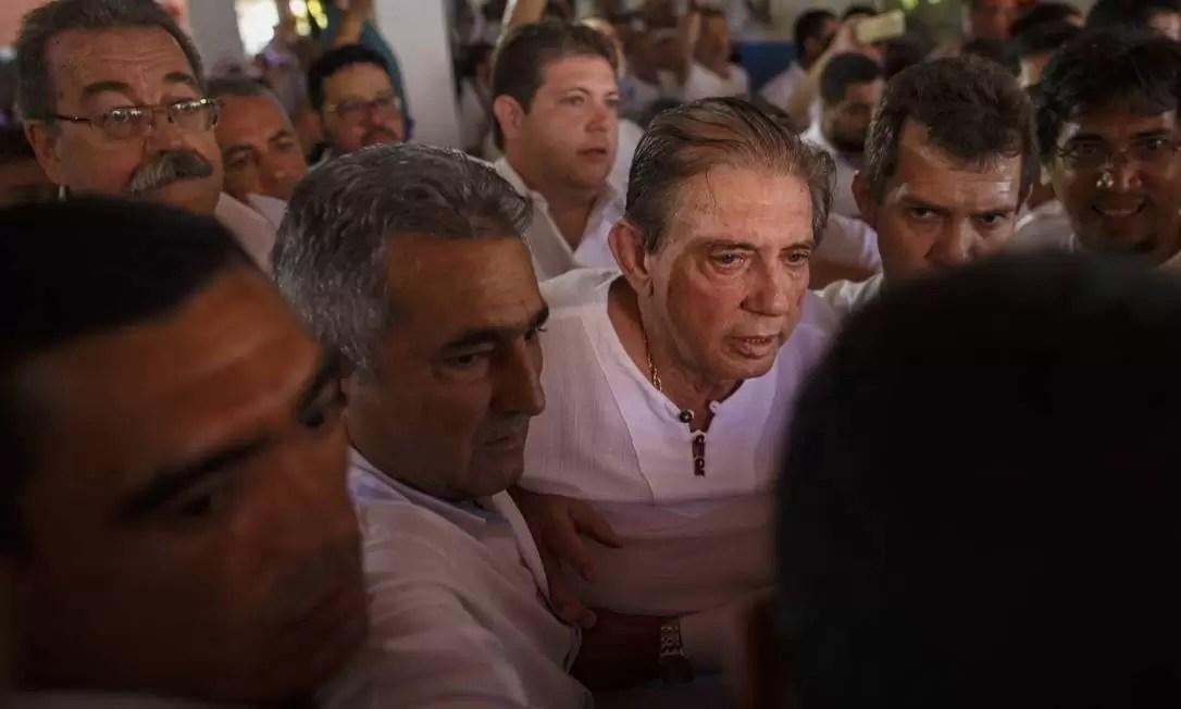 You are currently viewing João de Deus é condenado em processo de violação sexual mediante fraude; penas já ultrapassam 64 anos