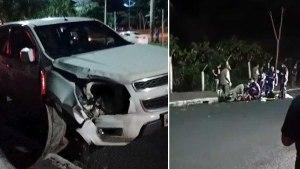 Read more about the article Homem que atropelou e matou mulher ao dirigir embriagado é exonerado da prefeitura