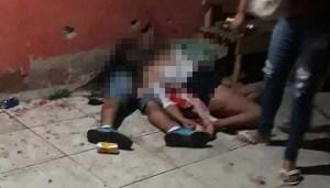 Read more about the article Pistoleiros invadem festa e três são mortos com mais de 60 tiros em MS