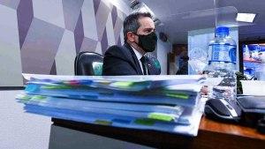 Read more about the article Relatório do TCE-MS teria apontado irregularidades em ações na pandemia em Corumbá