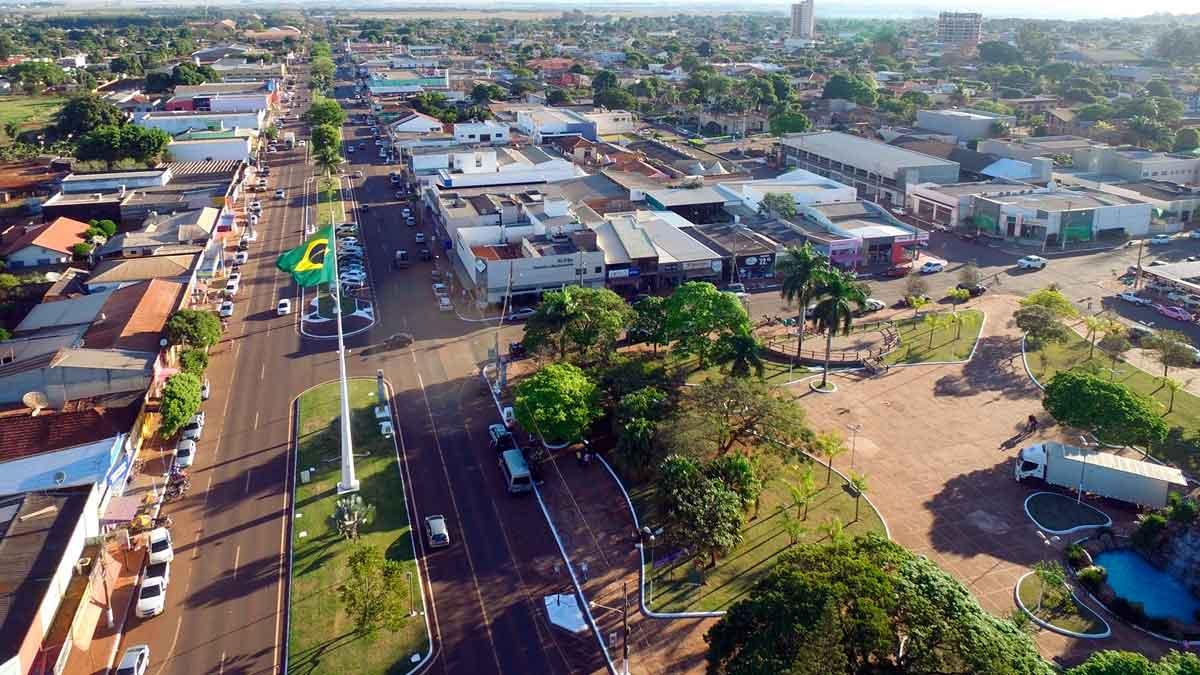 You are currently viewing Quatro municípios de MS já recusaram adotar medidas previstas no programa Prosseguir