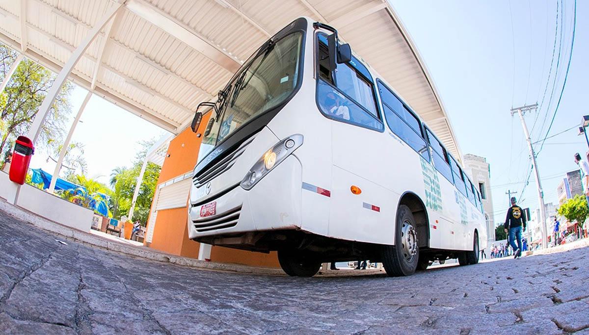 You are currently viewing Vereadora pede informações sobre medidas de biossegurança no transporte coletivo