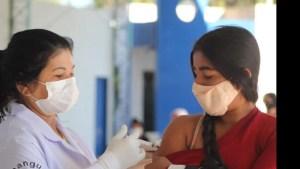 Read more about the article Com 85% da população adulta vacinada, agosto tem menor média de mortes no ano