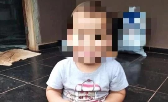 Read more about the article Adolescente de 14 anos é apreendido suspeito de matar irmão de 2 anos na fronteira de MS