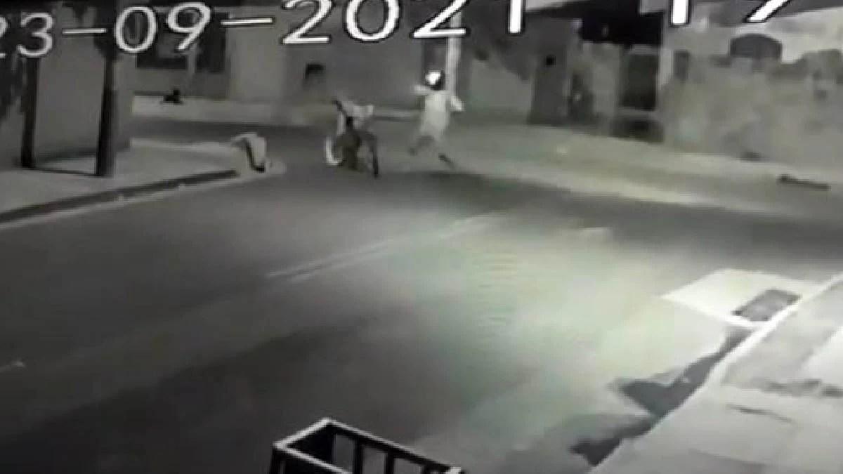 Read more about the article Após registrar boletim por ameaça, homem é morto a tiros em bairro de Campo Grande