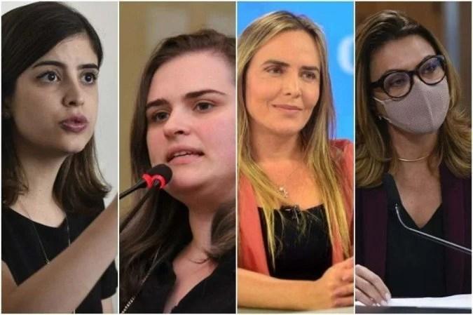 Read more about the article Bancada feminina articula derrubar veto de Bolsonaro à distribuição de absorvente