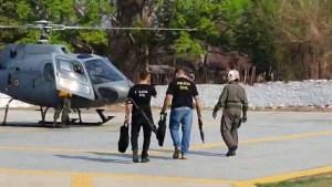Read more about the article Mulher mantida em cárcere privado é resgatada pela Polícia em fazenda no Pantanal