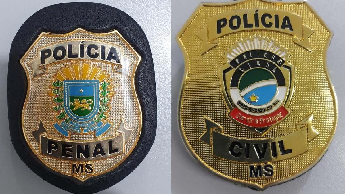 Read more about the article Ação conjunta entre as Polícias Civil e Penal prendem 13 pessoas em Corumbá
