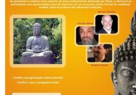 Conferência Budista 17 a 21 de abril