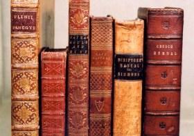 Seis Livros