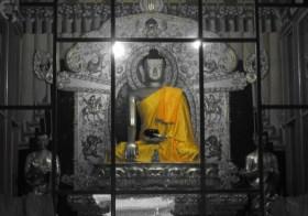 O Manto do Buddha