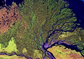 Encontro de rios
