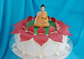 Parabéns Buddha