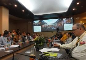 Vesak na Thailândia – ainda no dia 2