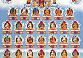 Dando nomes para os Buddhas