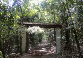 Encontro de Espiritualidade no Centro de Retiros do Nalanda