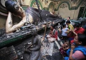 Repúdio do CBB às agressões contra templos buddhistas