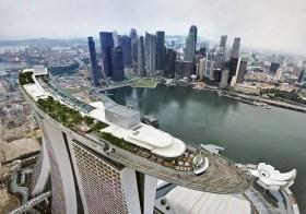 Cingapura pela Paz