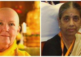 In Memoriam: Karuna Dharma & Sankarnarayan