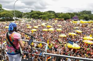 Após adiar carnaval em 2021, Prefeitura de SP anuncia cancelamento da festa neste ano