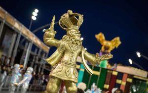 Carnaval 2021 na cidade de São Paulo é adiado